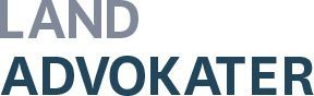 Land Adokater Logo